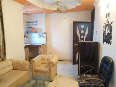 Gallery Cover Image of 950 Sq.ft 2 BHK Independent Floor for rent in DDA Freedom Fighters Enclave, Said-Ul-Ajaib for 22000