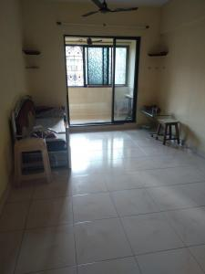 Gallery Cover Image of 670 Sq.ft 1 BHK Apartment for rent in Seawoods for 20000