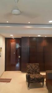 Gallery Cover Image of 1274 Sq.ft 3 BHK Apartment for rent in Bandra East for 140000