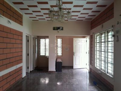 Gallery Cover Image of 1200 Sq.ft 3 BHK Apartment for rent in Basapura for 20000