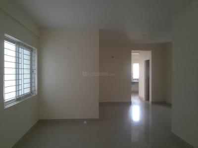 Gallery Cover Image of 1120 Sq.ft 2 BHK Apartment for buy in Whitefield for 6080000