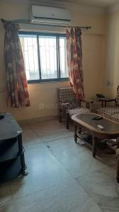 Gallery Cover Image of 645 Sq.ft 1 BHK Apartment for rent in Goregaon East for 32000