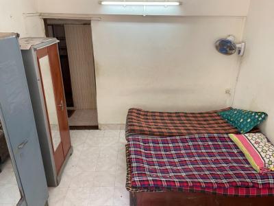 Bedroom Image of PG For Girls in Andheri East