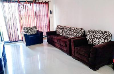 Gallery Cover Image of 850 Sq.ft 2 BHK Apartment for rent in Kasarvadavali, Thane West for 25000