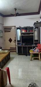 Gallery Cover Image of 419 Sq.ft 1 RK Apartment for buy in Kharghar for 4150000