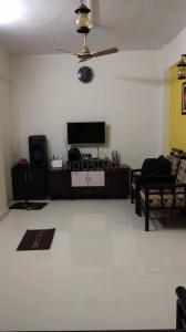 Gallery Cover Image of 470 Sq.ft 1 BHK Apartment for rent in Dombivli West for 8500