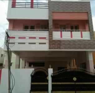 Gallery Cover Image of 900 Sq.ft 2 BHK Independent Floor for rent in Madipakkam for 15000