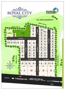 150 Sq.ft Residential Plot for Sale in Devaryamjal, Hyderabad