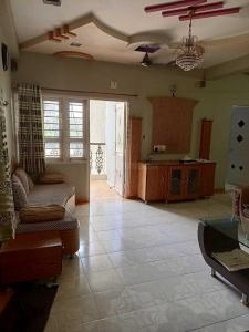 Gallery Cover Image of 2000 Sq.ft 3 BHK Apartment for rent in Deep Indraprasth 2, Ambawadi for 32000