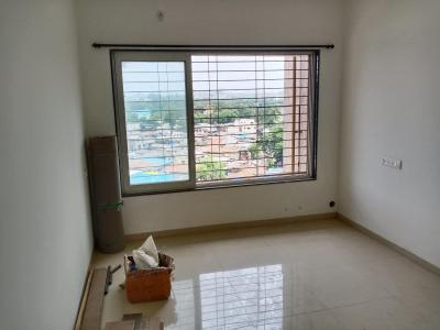 Gallery Cover Image of 600 Sq.ft 1 BHK Apartment for rent in Skyline Viha Wing B, Ghatkopar West for 28000