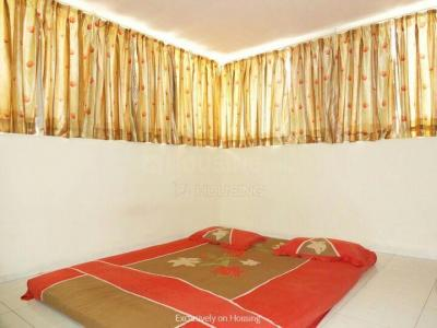 Gallery Cover Image of 1300 Sq.ft 4 BHK Apartment for rent in Kopar Khairane for 42000