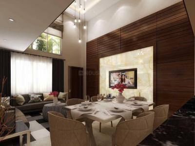Gallery Cover Image of 2100 Sq.ft 3 BHK Villa for buy in Vijay Nagar for 6000000