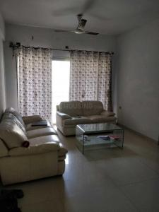 Gallery Cover Image of 1700 Sq.ft 3 BHK Apartment for rent in Makarba for 33000