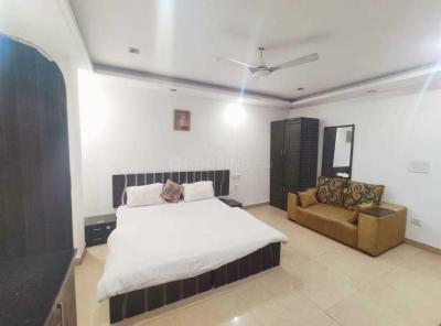 Bedroom Image of PG 4442037 Dlf Phase 2 in DLF Phase 2