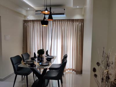 Gallery Cover Image of 1408 Sq.ft 3 BHK Apartment for buy in Ruby Royal Tower, Mannivakkam for 6800000