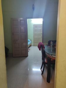 Gallery Cover Image of 700 Sq.ft 2 BHK Independent House for rent in Behala for 9000