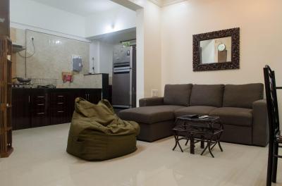 Living Room Image of PG 4642934 Wakad in Wakad