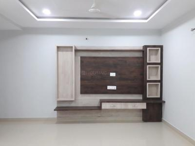 Gallery Cover Image of 1900 Sq.ft 3 BHK Apartment for rent in Madhapur for 35000