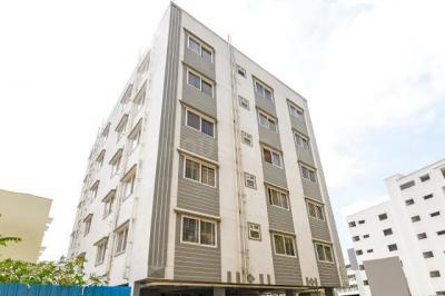 Building Image of Oyo Life Blr1245 Kundanahalli Gate in Munnekollal