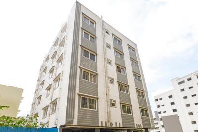 Building Image of Oyo Life Blr1245 Kundanahalli Gate in Munnekollal