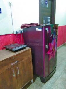Kitchen Image of PG 5318293 Laxmi Nagar in Laxmi Nagar