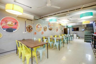 Kitchen Image of Stanza Living Nagoya House in Moti Bagh