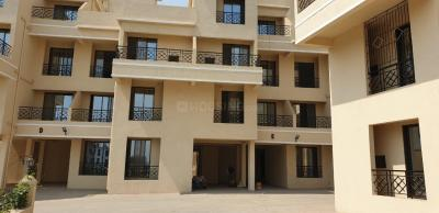 Gallery Cover Image of 800 Sq.ft 2 BHK Apartment for buy in New Panvel East for 4000000