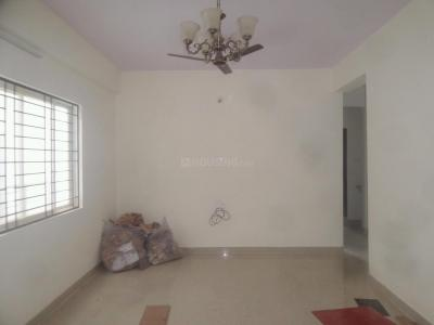 Gallery Cover Image of 1150 Sq.ft 2 BHK Apartment for rent in Kada Agrahara for 15000