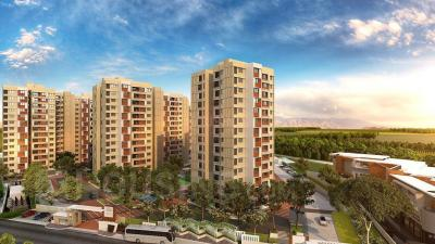Gallery Cover Image of 1361 Sq.ft 2 BHK Apartment for buy in Sumadhura Eden Garden, Bidare Agraha for 7400000
