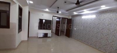 Gallery Cover Image of 1550 Sq.ft 3 BHK Independent House for buy in Vasundhara for 6800000