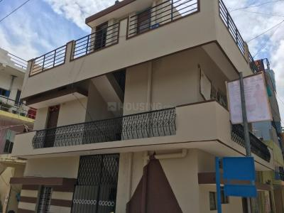 Gallery Cover Image of 600 Sq.ft 2 BHK Independent House for buy in Sanjaynagar for 8500000