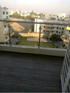 Gallery Cover Image of 718 Sq.ft 1 BHK Apartment for buy in Antheia, Pimpri for 5525000