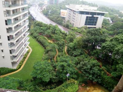 Gallery Cover Image of 1140 Sq.ft 2 BHK Apartment for rent in Powai for 50000