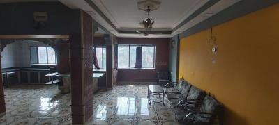 Gallery Cover Image of 1390 Sq.ft 2 BHK Independent Floor for rent in Kopar Khairane for 28000