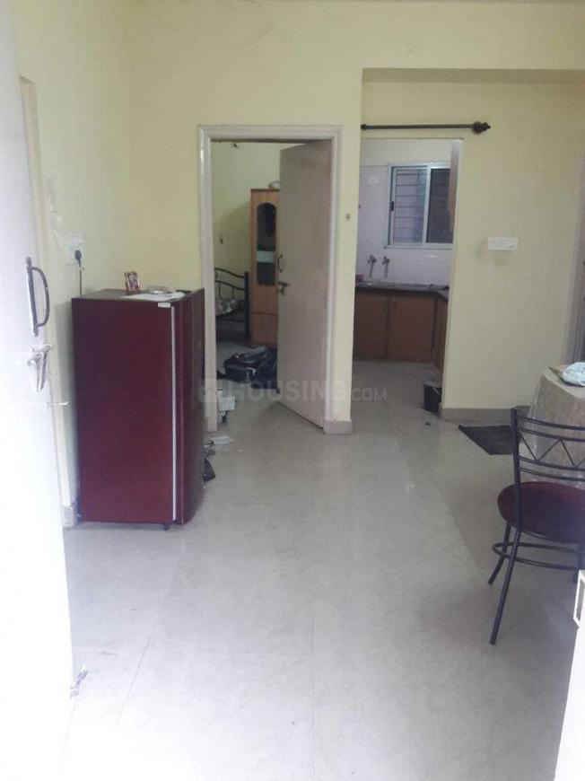 Living Room Image of 1000 Sq.ft 2 BHK Independent House for rent in New Thippasandra for 20000