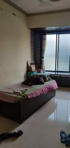Gallery Cover Image of 600 Sq.ft 1 BHK Apartment for rent in Nerul Sea View, Nerul for 16000