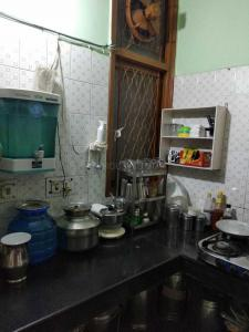 Gallery Cover Image of 600 Sq.ft 2 BHK Independent Floor for rent in Tilak Nagar for 27000