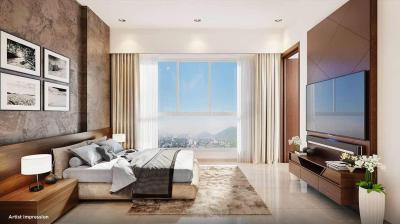 Gallery Cover Image of 529 Sq.ft 1 BHK Apartment for buy in Mahindra Vicino A3A4, Andheri East for 15200000