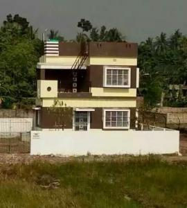Gallery Cover Image of 880 Sq.ft 3 BHK Villa for buy in Joka for 1975500
