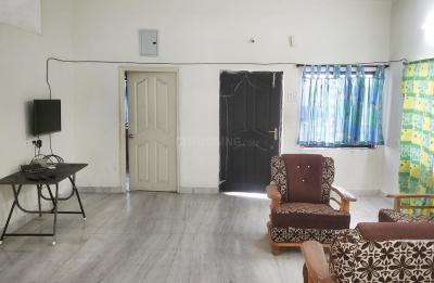 Gallery Cover Image of 1000 Sq.ft 3 BHK Apartment for rent in Annojiguda for 17100