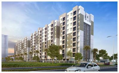 Gallery Cover Image of 952 Sq.ft 2 BHK Apartment for buy in Jamalia for 6668000