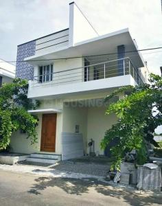 Gallery Cover Image of 950 Sq.ft 2 BHK Independent House for buy in Thirunindravur for 2400000