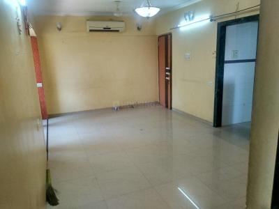 Gallery Cover Image of 1351 Sq.ft 3 BHK Apartment for rent in Seawoods for 48000