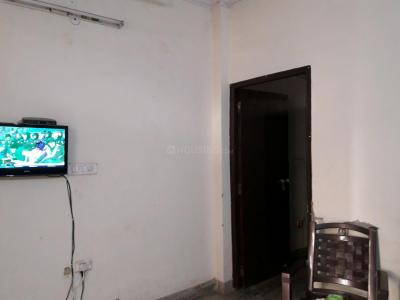 Gallery Cover Image of 450 Sq.ft 2 RK Independent Floor for rent in Sector 49 for 15000