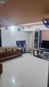 Gallery Cover Image of 830 Sq.ft 2 BHK Apartment for buy in Om Shiv Parvati, Kalwa for 9900000