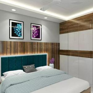 Gallery Cover Image of 1000 Sq.ft 2 BHK Independent Floor for buy in Subhash Nagar for 9500000