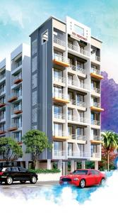 Gallery Cover Image of 455 Sq.ft 1 RK Apartment for buy in Dev Residency, Kharghar for 3500000