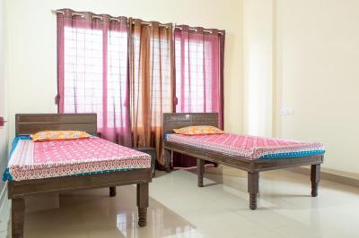 Bedroom Image of 801 D, Kumar Piccadillay in Tathawade