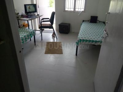 Bedroom Image of Boys And Girls PG in Viman Nagar