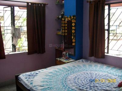 Gallery Cover Image of 700 Sq.ft 2 BHK Independent Floor for buy in Baguiati for 1600000
